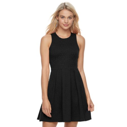 Juniors Skater Dresses, Clothing | Kohl's