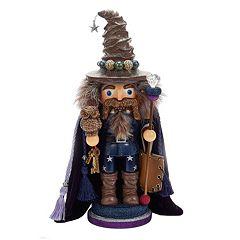 Kurt Adler 15-in. Wizard Christmas Nutcracker