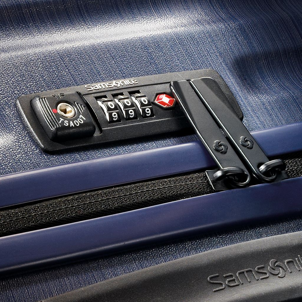 Samsonite Inova Hardside Spinner Luggage