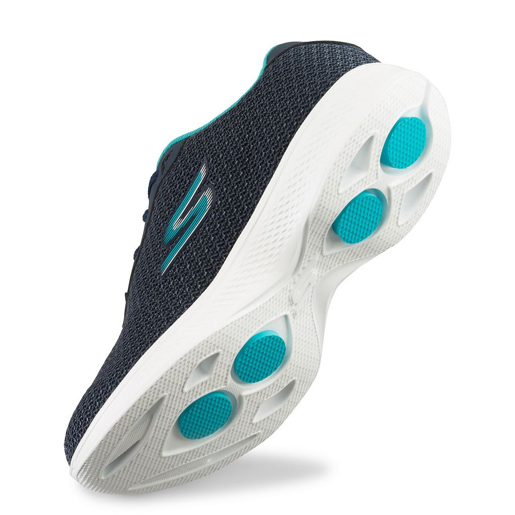 Skechers GOwalk 4 Glorify Women's Sneakers