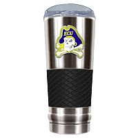 East Carolina Pirates 24-Ounce Draft Stainless Steel Tumbler