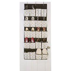 Closet Candie 20 Pocket Shoe Organizer by
