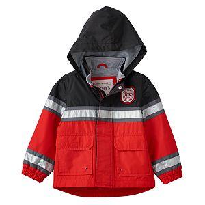 Kohls Rain Jacket