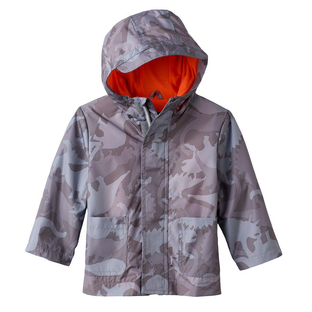 Toddler Boy OshKosh B'gosh® Lightweight Rain Jacket