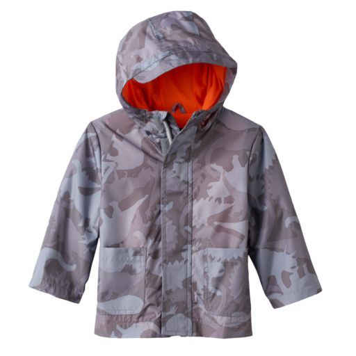 Toddler Boy OshKosh B'gosh® Lightweight Rain Jacket