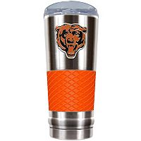 Chicago Bears 24-Ounce Draft Stainless Steel Tumbler