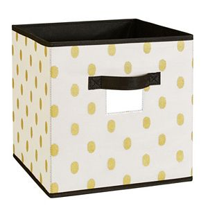 Closet Candie Collapsible Storage Cube