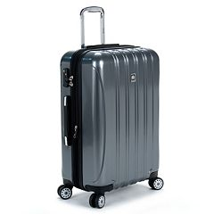 Delsey Helium Aero Hardside Spinner Luggage