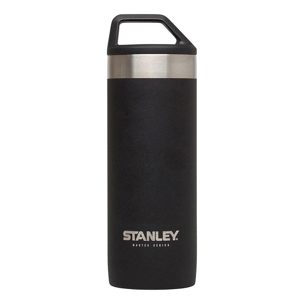 Stanley 18-Ounce Vacuum Insulated Mug + Quiksip Combo