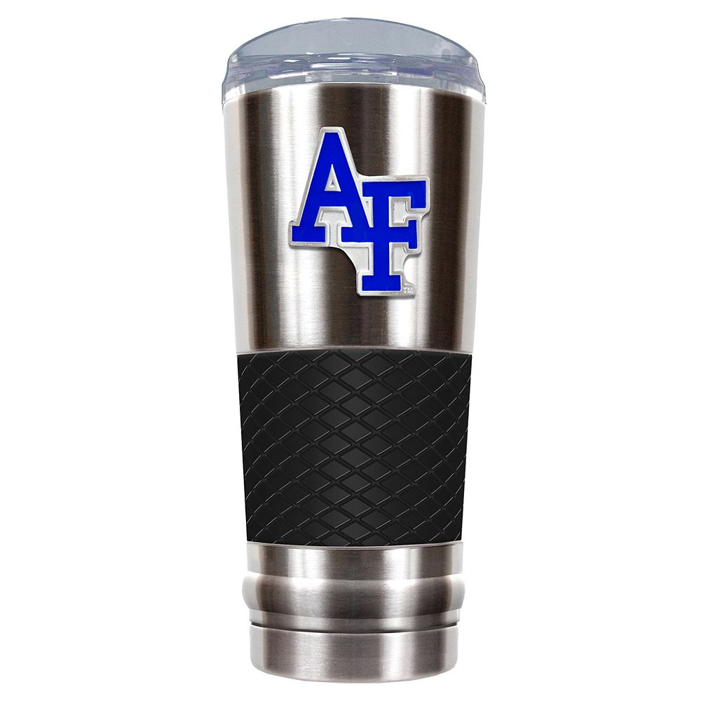 Air Force Falcons 24-Ounce Draft Stainless Steel Tumbler