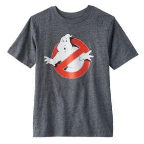 Boys 8-20 Ghostbusters Tee
