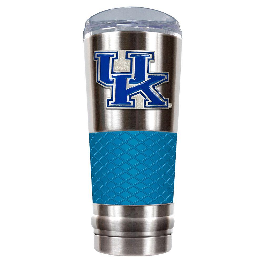 Kentucky Wildcats 24-Ounce Draft Stainless Steel Tumbler