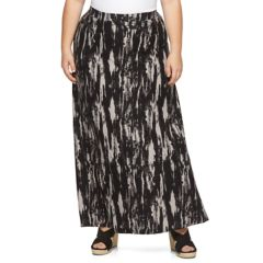 Womens Maxi Skirts & Skorts - Bottoms, Clothing | Kohl's