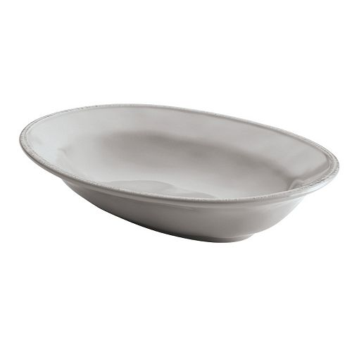 Rachael Ray Cucina 12-in. Oval Serving Bowl