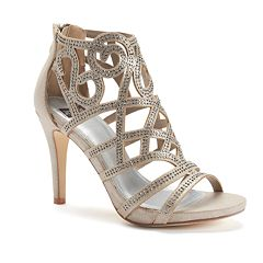 NYLA Alina Women's High Heel Sandals