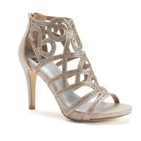 NYLA Alina Women's High Heel Sandals