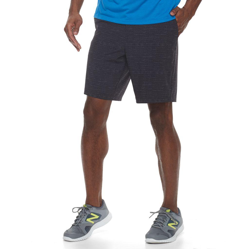 Men's Tek Gear® Woven Hybrid Shorts