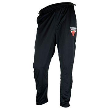 Men's Zipway Chicago Bulls Tricot Pants
