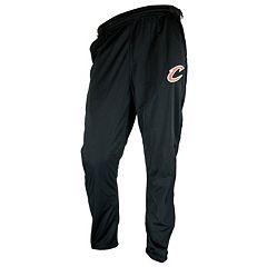 Men's Zipway Cleveland Cavaliers Tricot Pants