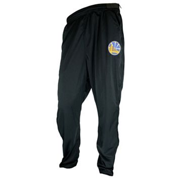 Men's Zipway Golden State Warriors Tricot Pants