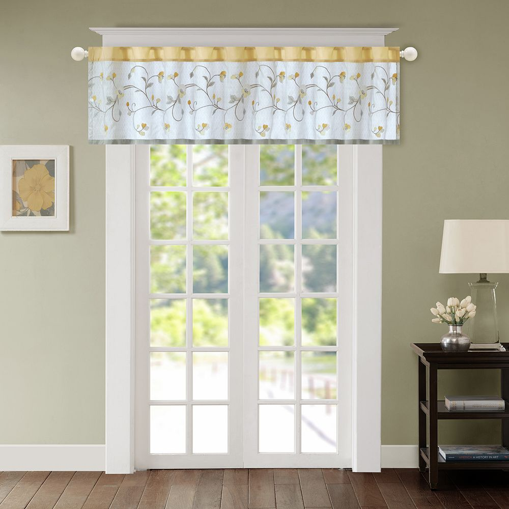 wayfair reviews valance elements window pdx nursery waterfall curtain treatments dorothy