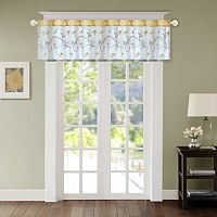 Madison Park Brighton Window Valance