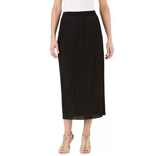 Women's Haggar Gauze Maxi Skirt