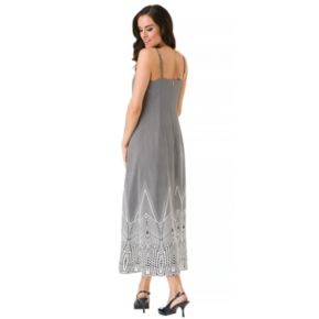 Women's Haggar Printed Maxi Dress