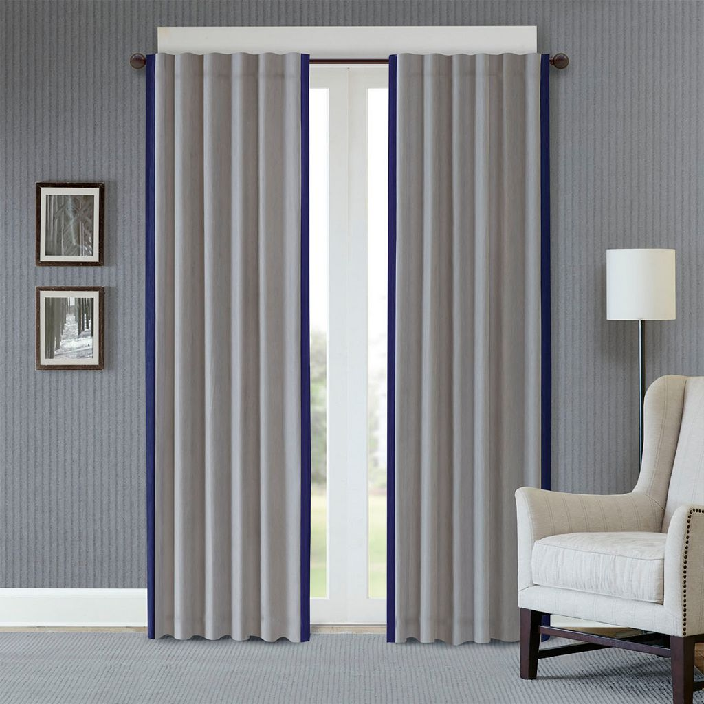 Madison Park Clark 2-pack Curtains
