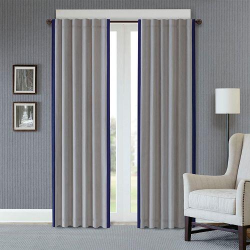 Madison Park Clark 2-pack Window Curtains