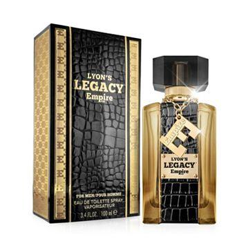 Empire Lyon's Legacy Men's Cologne