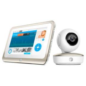 Motorola Smart Nursery 7 Portable Wi-Fi Video Baby Monitor