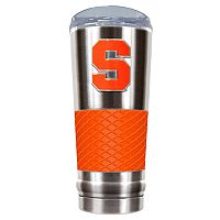 Syracuse Orange 24-Ounce Draft Stainless Steel Tumbler