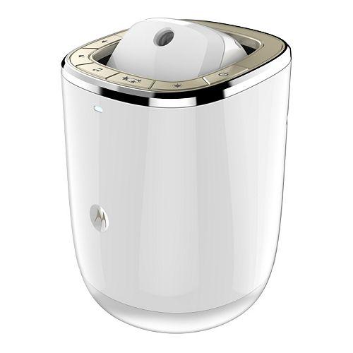 Motorola Smart Nursery Dream Machine Sound Amp Light Show