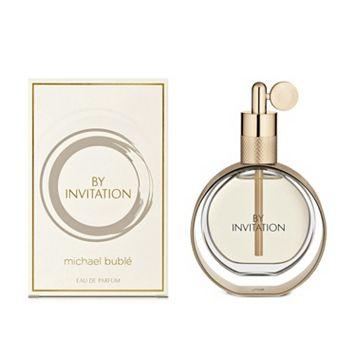 Michael Buble By Invitation Women's Perfume - Eau de Parfum