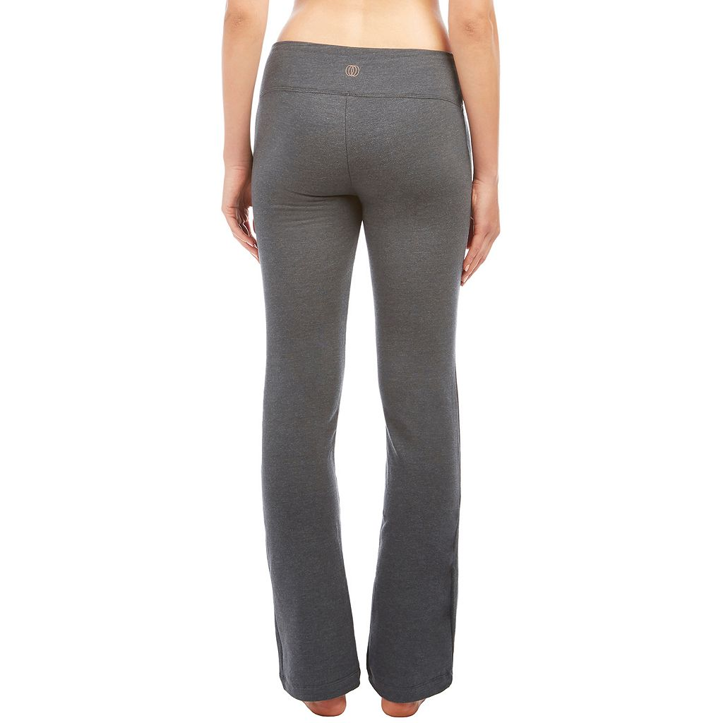 Women's Balance Collection Bootcut Fleece Pants