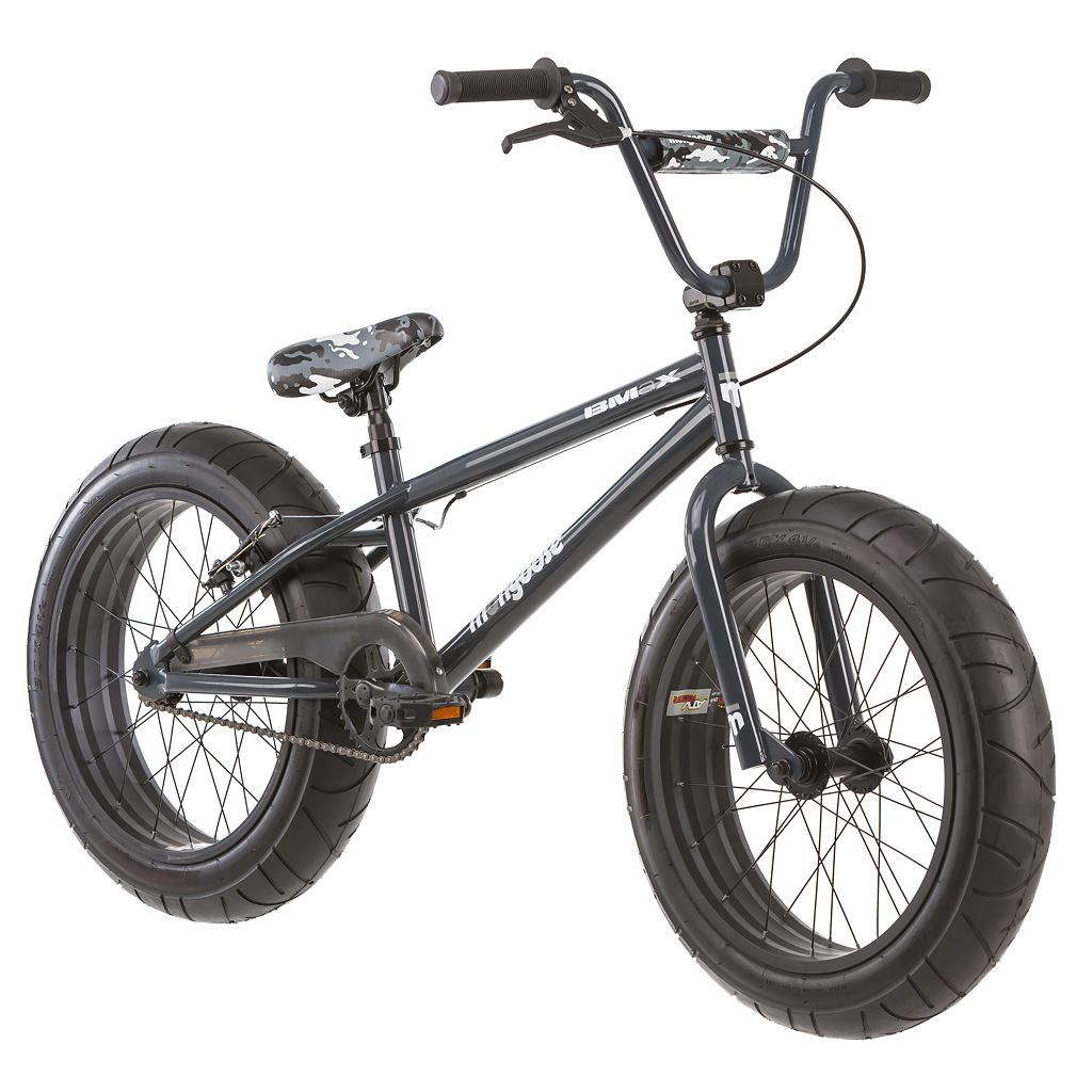 Youth Mongoose BMAX 20-Inch BMX Bike