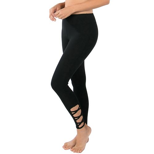 Women's Balance Collection Lexi Strappy Leggings