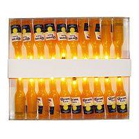 Corona Beer Bottle Indoor / Outdoor String Lights by Kurt Adler
