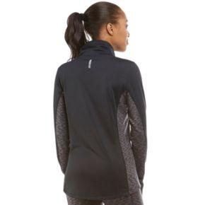 Women's Balance Collection Arctic Asymmetrical Running Jacket