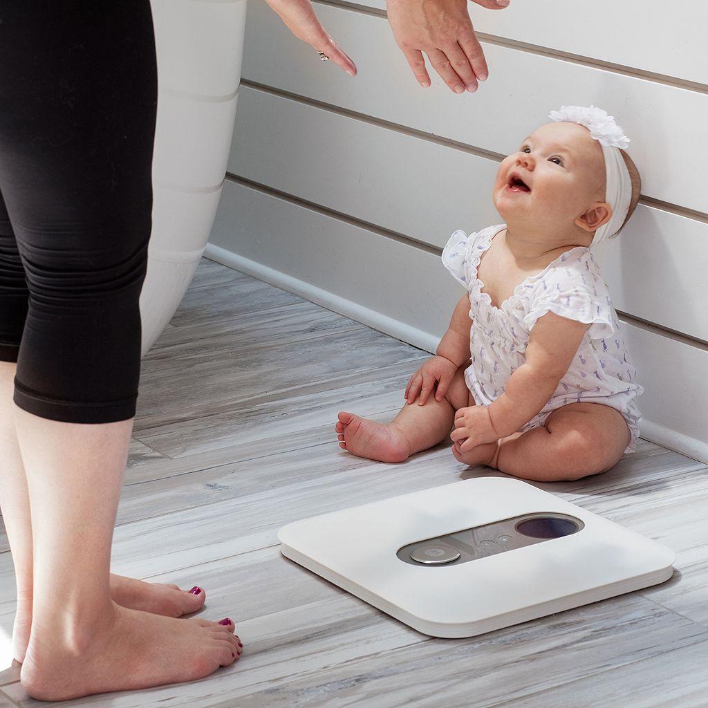 Motorola Smart Nursery Baby & Me Scale