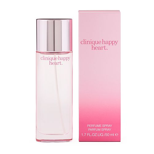 Clinique Happy Heart Women's Perfume - Eau de Parfum