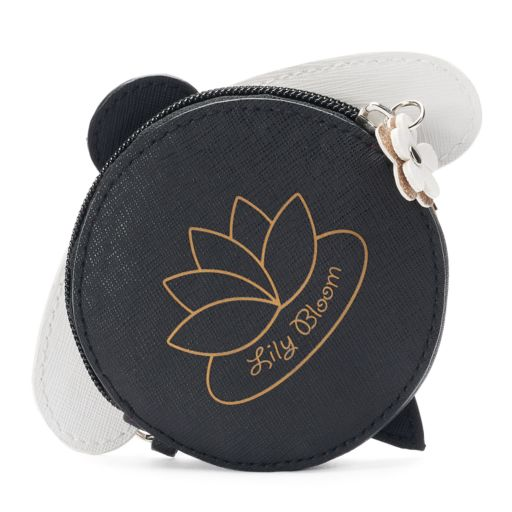 Lily Bloom Bee Coin Purse