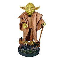 Kurt Adler 12-in. Star Wars Hollywood Yoda Christmas Nutcracker