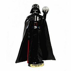 Kurt Adler 13-in. Star Wars Hollywood Darth Vader Christmas Nutcracker