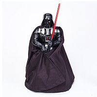 Kurt Adler 12-in. Darth Vader Christmas Tree Topper with Timer
