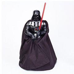 Kurt Adler 12-in. Darth Vader Christmas Tree Topper with Timer