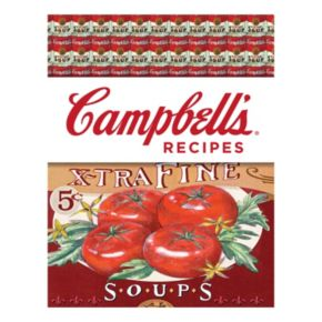 Publications International, Ltd.  Retro Campbell's Recipes Cookbook