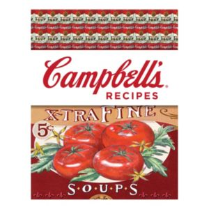 Publications International, Ltd.  Retro Campbell's Recipes Cookbook