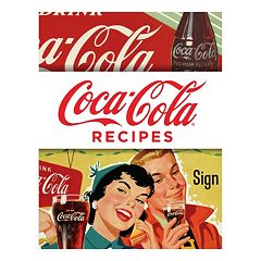 Publications International, Ltd.  Coca-Cola Recipes Cookbook